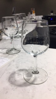 Biltmore Wine Glasses