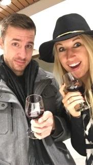 Biltmore Free Wine Tasting