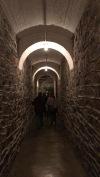 Biltmore Basement Hallway